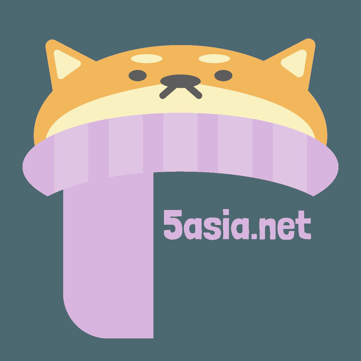 5asia.net